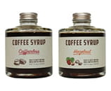 IFNi ROASTING&CO. COFFEE SYRUP セット